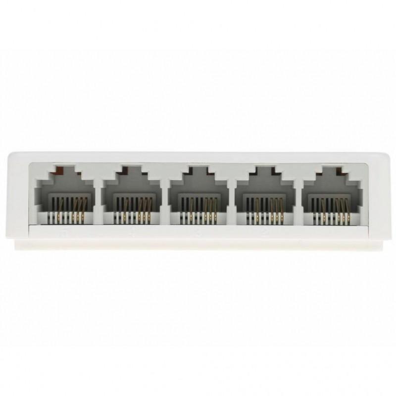 Коммутатор 10-100Base-TX: 5 Коммутатор 10-100Base-TX: 5 Коммутатор 10-100Base-TX: 5  Кабель ШВВП 3х1.5, Блок питания импульсный. Коробка распределительная 100x100x50, IP54 - Цена, Стоимость - 600 руб.(доставка по всей России)