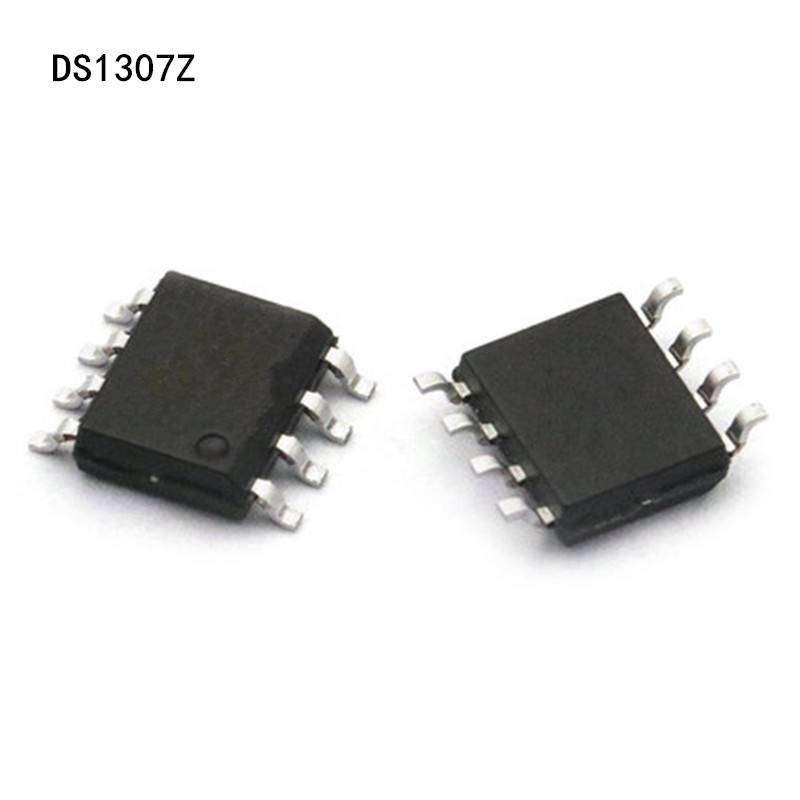 DS1307 Часы DS1307 в корпусе sop8 Большетроицкое, DS1307 в Большетроицком, микроконтроллеры - Цена, Стоимость - 90 руб.(доставка по всей России)