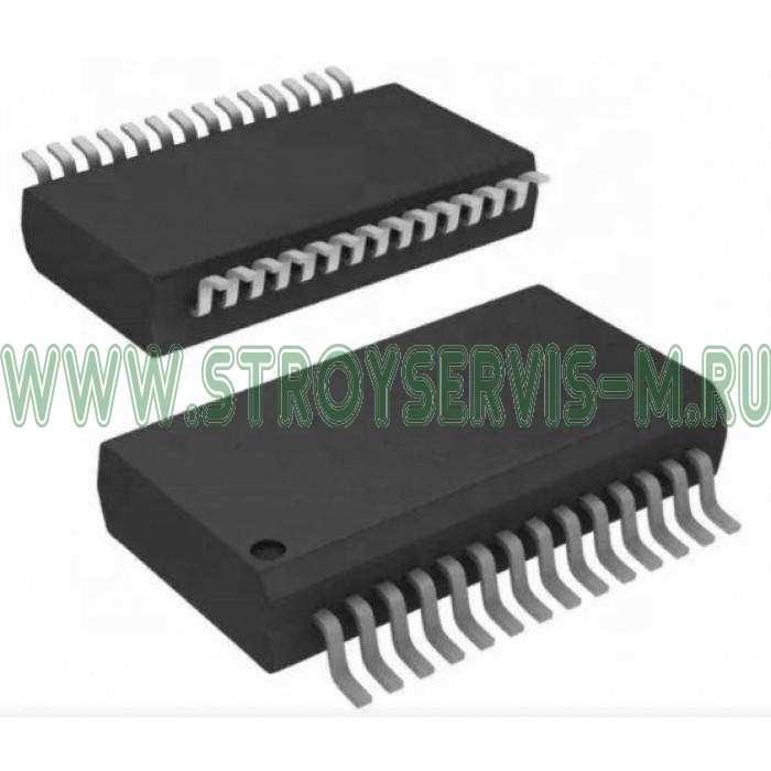 FT232RL Преобразователь FT232RL в корпусе ssop28 Большетроицкое, FT232RL в Большетроицком, микроконтроллеры - Цена, Стоимость - 90 руб.(доставка по всей России)